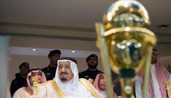 الاتحاد السعودي يكشف آلية قرعة كأس خادم الحرمين الشريفين
