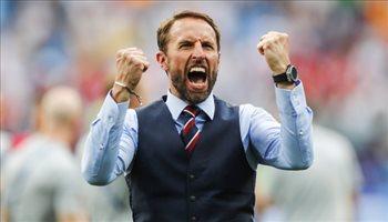 عيش المونديال  مدرب إنجلترا يكشف سر الفوز على السويد والتألق بكأس العالم