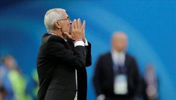 عيش المونديال| كوبر بعد هزيمة مصر: هذه هي كرة القدم
