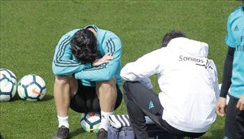 ريال مدريد يحدد سعر بيع نجمه لمانشستر سيتي