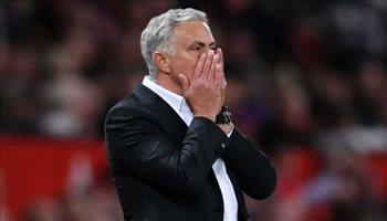 تبرير جديد من مورينيو حول سقوط مانشستر يونايتد أمام ساوثهامبتون