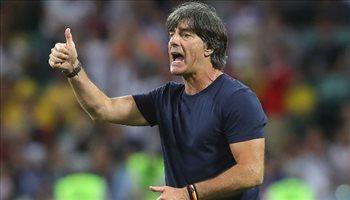 لوف يفتح الباب لرحيله عن منتخب ألمانيا وتدريب ريال مدريد