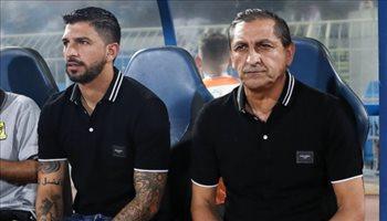 رامون دياز يثير الشكوك حول مستقبله مع نادي بيراميدز
