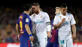 مفاجأة .. قائد ريال مدريد يتلقى دعوة لاحتراف المصارعة