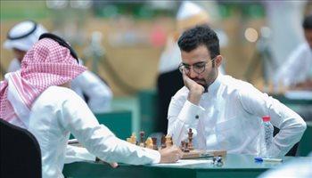 انطلاق بطولة جدة الدولية للشطرنج الجمعة