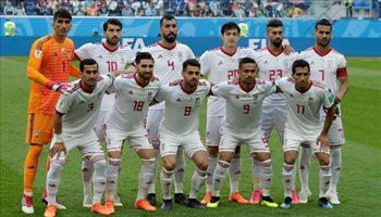 مباراة المغرب وإيران في المجموعة الثانية