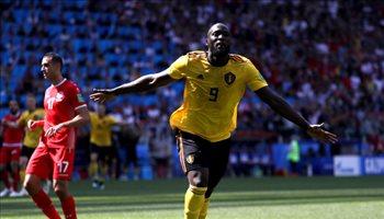 عيش المونديال  لوكاكو يغيب عن مباراة إنجلترا للإصابة