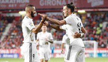 كأس إسبانيا  الجبيرة طوق نجاة نجم ريال مدريد أمام ليجانيس