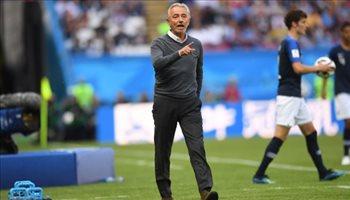 """""""مدرب الأخضر السابق"""" يتولى تدريب الإمارات رسميا قبل مواجهة السعودية"""