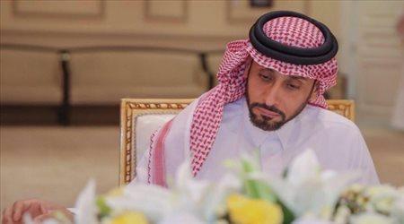 """سامي الجابر يخرج عن صمته.. """"طرد بن نافل والعودة لرئاسة الهلال"""""""