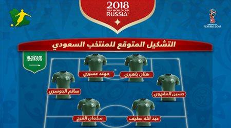 عيش المونديال  بيتزي يدفع بثنائي هجومي في التشكيل المتوقع لمواجهة مصر