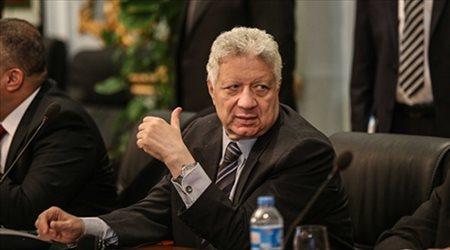 مرتضى منصور يهاجم صلاح والمنتخب المصري بعد الخروج من أمم إفريقيا