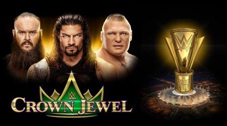 """الكشف عن موعد عودة عروض """"WWE"""" للسعودية.. """"في انتظار الإعلان الرسمي"""""""