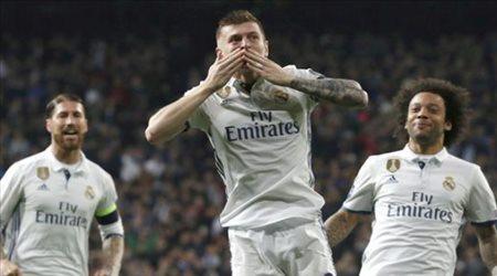 لاعب ريال مدريد يعلن موعد اعتزاله ويؤكد: لن ألعب في قطر