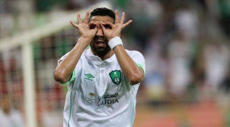 نجم الأهلي وأحد السابق يصل الإمارات ليسلم كأس الخليج العربي