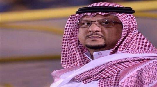 """بطل """"الأزمة الشهيرة"""" مع كحيلان يقترب من منصب نائب رئيس النصر"""