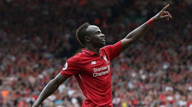 السنغالي ماني يسخر من هزيمة مانشستر يونايتد أمام سان جيرمان بأبطال أوروبا