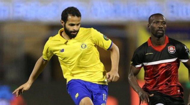 أحمد الفريدي لاعب النصر
