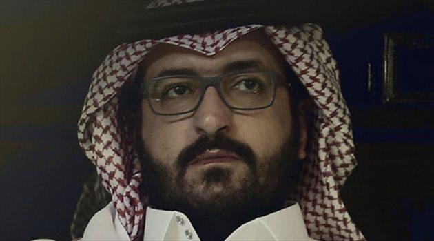 تقارير  بعد الإيقاف.. آل سويلم يحضر مباراة الأهلي والنصر بالدوري