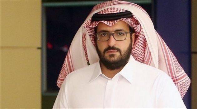 سعود آل سويلم رئيس النصر