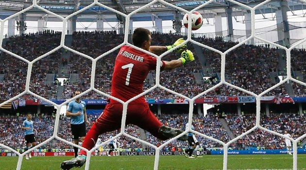 خطأ موسليرا الفادح أمام فرنسا