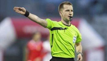 """مباراة الحزم والباطن بدون """"VAR"""" وحكم بولندي يضبط لقاء الاتفاق والفيصلي"""