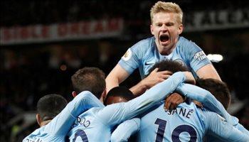 جوارديولا يحطم أسطورة مانشستر يونايتد وسيتي الأفضل في التاريخ الإنجليزي