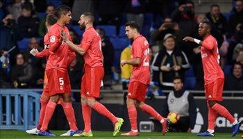 الدوري الإسباني| رقم تاريخي للقائد راموس وظاهرة جديدة لنجم ريال مدريد الشاب