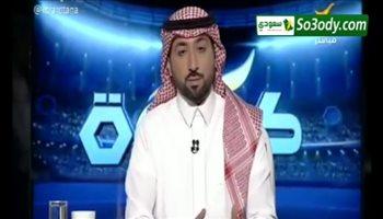 رئيس الأهلي يحرج خالد البلطان: الشباب أقل من الرد عليه