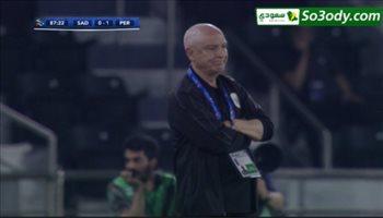 اهداف مباراة .. السد 0 - 1بیرسبولیس ..  دوري أبطال آسيا