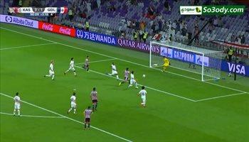 أهداف مباراة ..كاشيما 3 - 2 ديبورتيفو .. كأس العالم للأندية