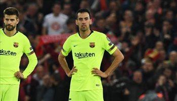 برشلونة يضحى بقائده من أجل نجم أتلتيكو مدريد