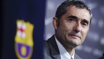 رسميا.. برشلونة يجدد عقد فالفيردي