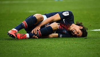 ضربة موجعة لباريس قبل مواجهة مانشستر يونايتد في دوري الأبطال