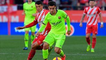 برشلونة يقرر التخلي عن كوتينيو بمبلغ مفاجئ