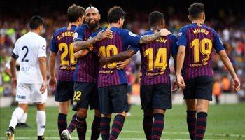 رسميا.. ضربة قاضية جديدة لبرشلونة في نهائي كأس إسبانيا