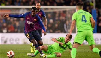 خطوة تصعيدية جديدة.. برشلونة مهدد بالخروج من كأس إسبانيا