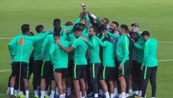 صورة| تعرف على برنامج المنتخبات الوطنية السعودية الفترة المقبلة