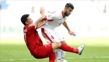 فيتنام تعبر الأردن بضربات الجزاء وتنتظر الفائز من السعودية واليابان في كأس آسيا