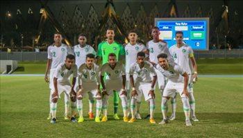 21 لاعبا في قائمة الأخضر استعدادا لمونديال الشباب