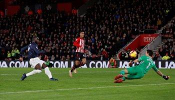 البريميرليج| السقوط يتواصل.. مانشستر يونايتد ينجو بنقطة التعادل أمام ساوثهامبتون