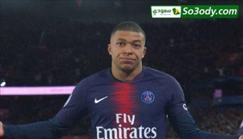 اهداف مباراة .. باريس سان جيرمان 3 - 1 مارسيليا .. الدوري الفرنسي