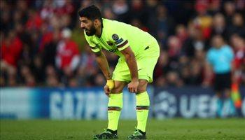 جريزمان وحده لا يكفي.. برشلونة يجد بديل سواريز
