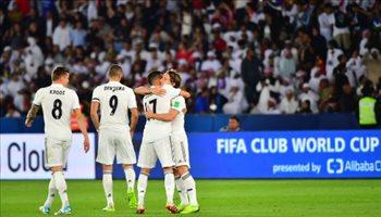 تصرف غير متوقع من نجم ريال مدريد في مواجهة ريال سوسييداد