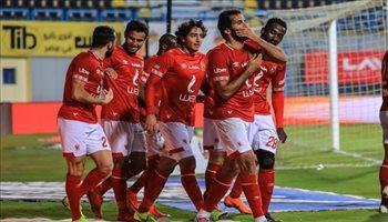 فيديو.. الأهلي المصري يواصل نتائجه السلبية بدوري الأبطال