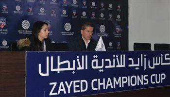 """كأس زايد  مدرب الرجاء عقب الهزيمة أمام النجم الساحلي:""""نتيجة غير عادلة"""""""