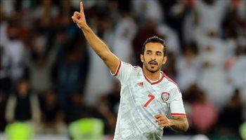 """مبخوت """"مولر"""" يتربع على عرش العرب في كأس آسيا"""