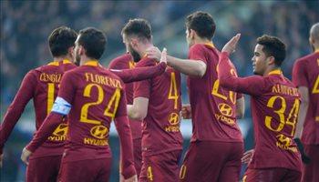 كأس إيطاليا| الشعراوي يقود هجوم روما أمام فيورنتينا