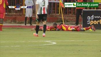 اهداف مباراة .. المريخ 3 - 0  مولودية الجزائر ..  كأس زايد للأندية الأبطال