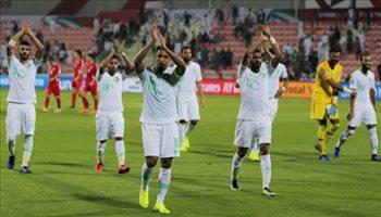 كأس آسيا| الأخضر يبحث عن حسم التأهل أمام لبنان